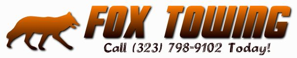 Fox Towing Los Angeles