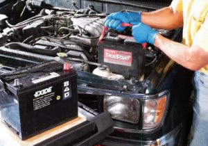 Car Battery Services 90096