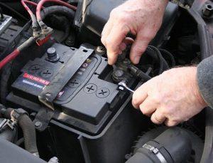 Battery Service 90076