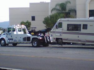 Towing LA City