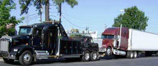 Los Angeles Towing rates