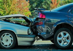 Accident Recovery - Fox Towing Los Angeles